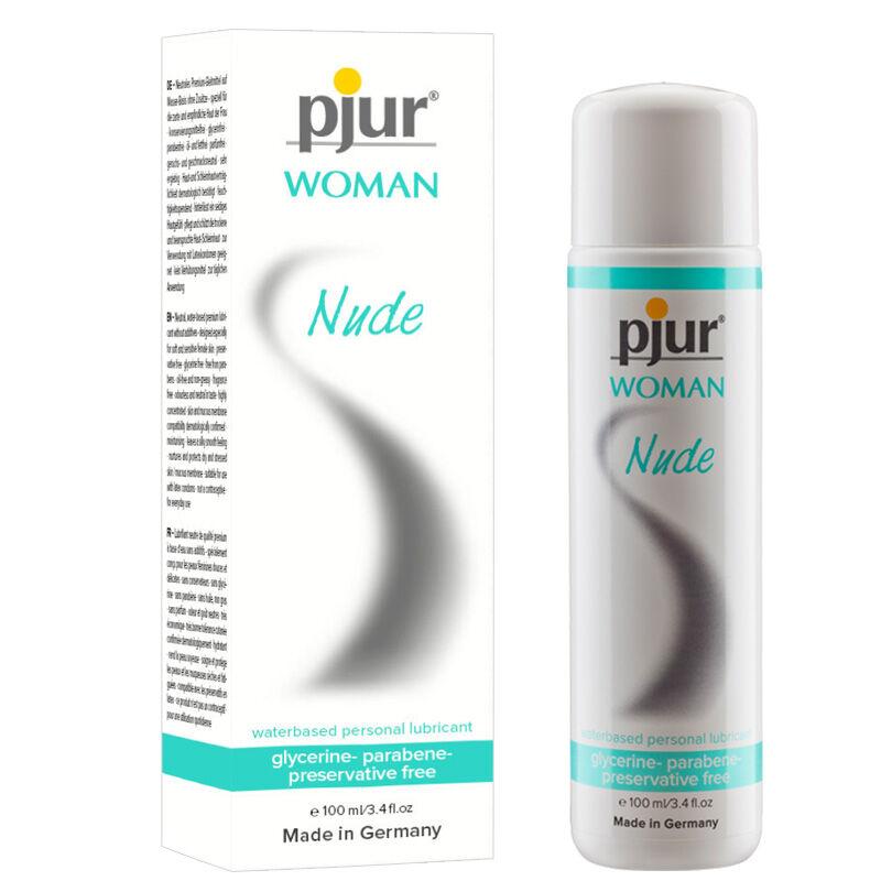 pjur Woman Nude Glide[100ml]